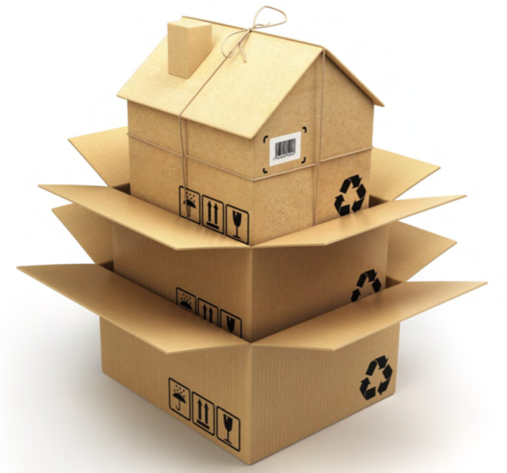 moving move boxes real estate buy sell